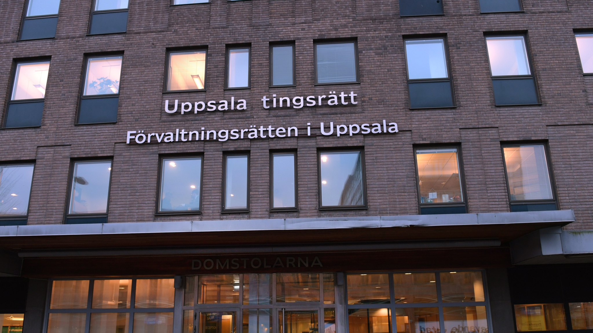 Det omtalade våldtäktsmålet kommer avgöras i Uppsala tingsrätt med start den 31 augusti.
