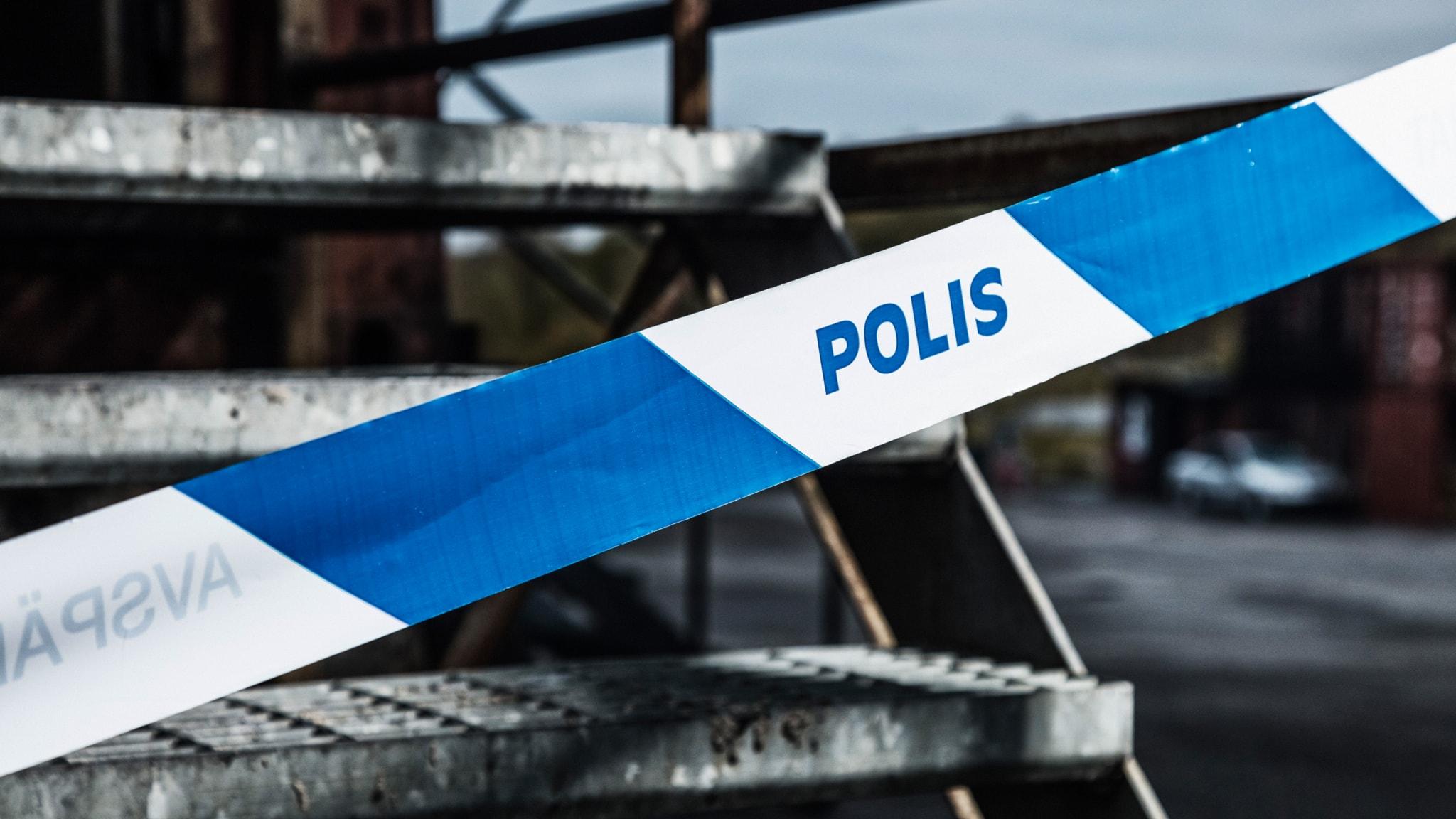 Talande tystnad i svenska parallellsamhällen