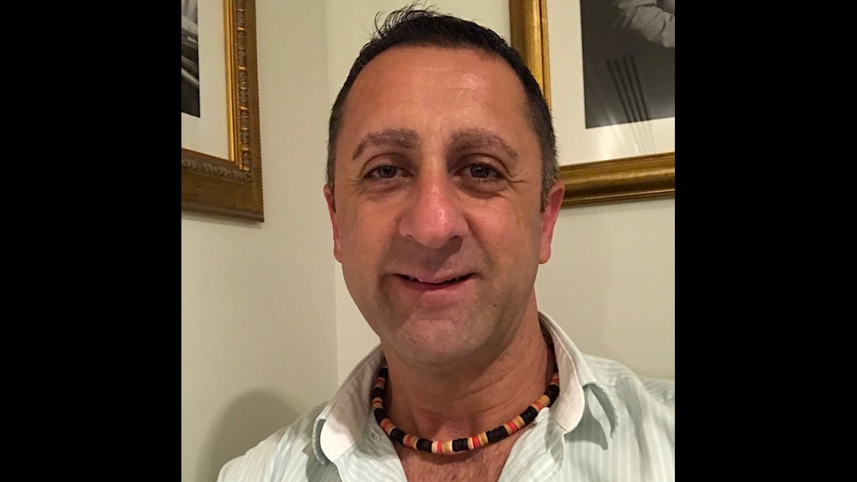Samir Sabri