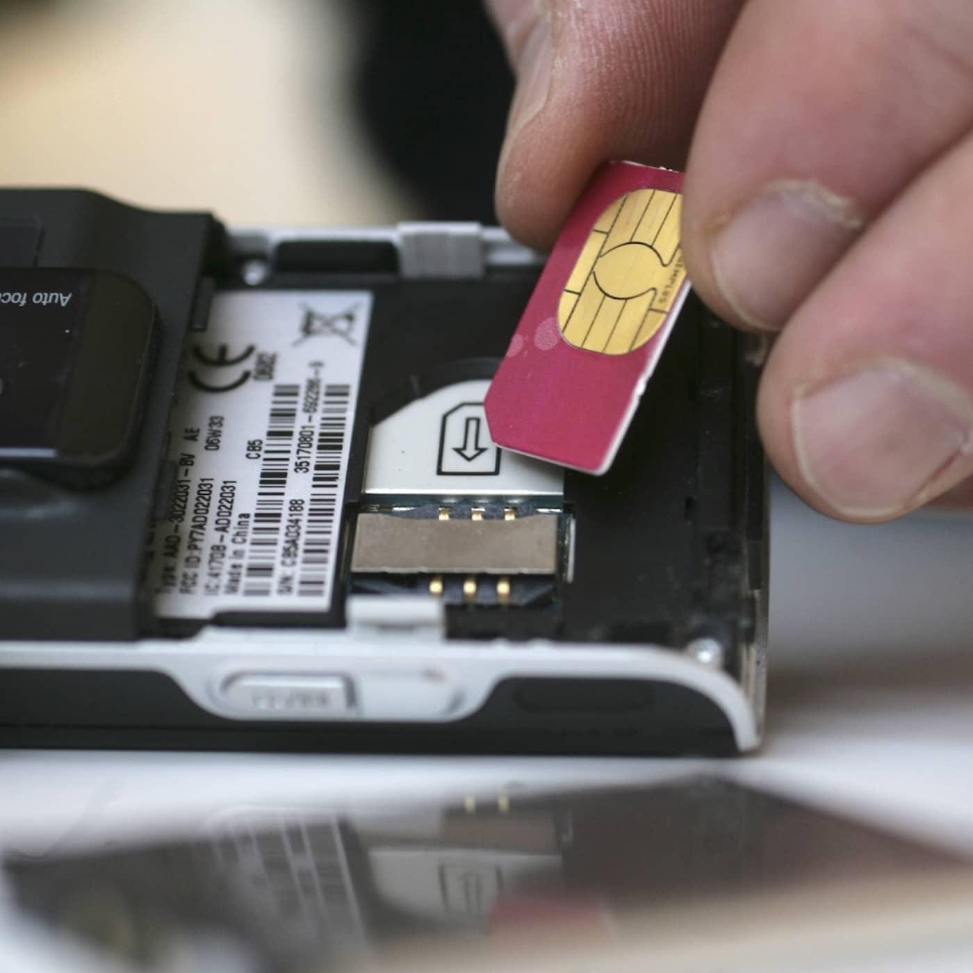 Den krypterade kampen – så navigerar polis och kriminella i den digitala världen