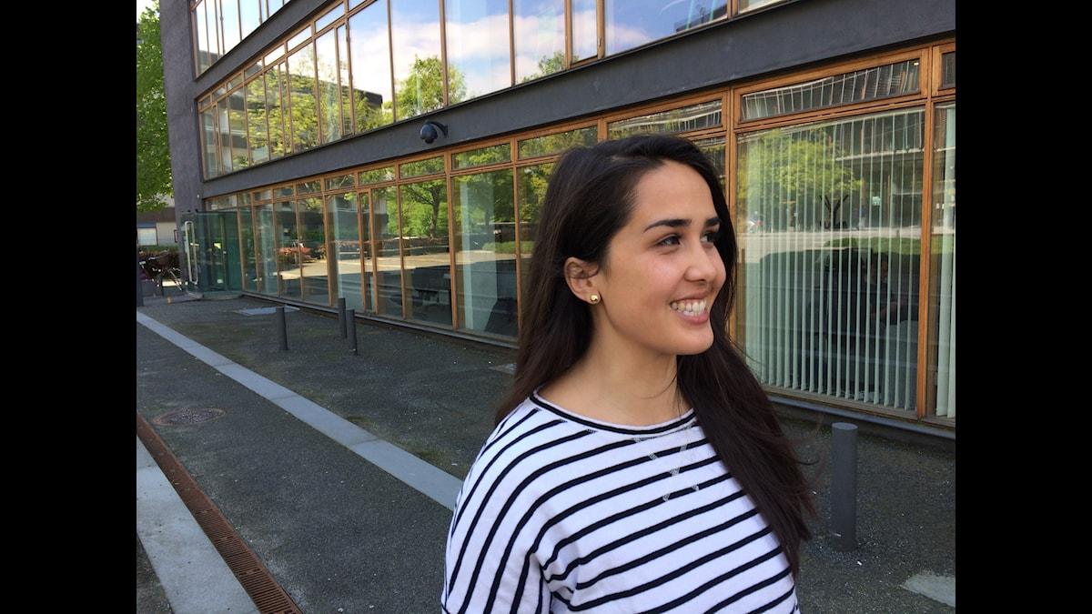 Mimmi Sjöklint, Copenhagen Busines School