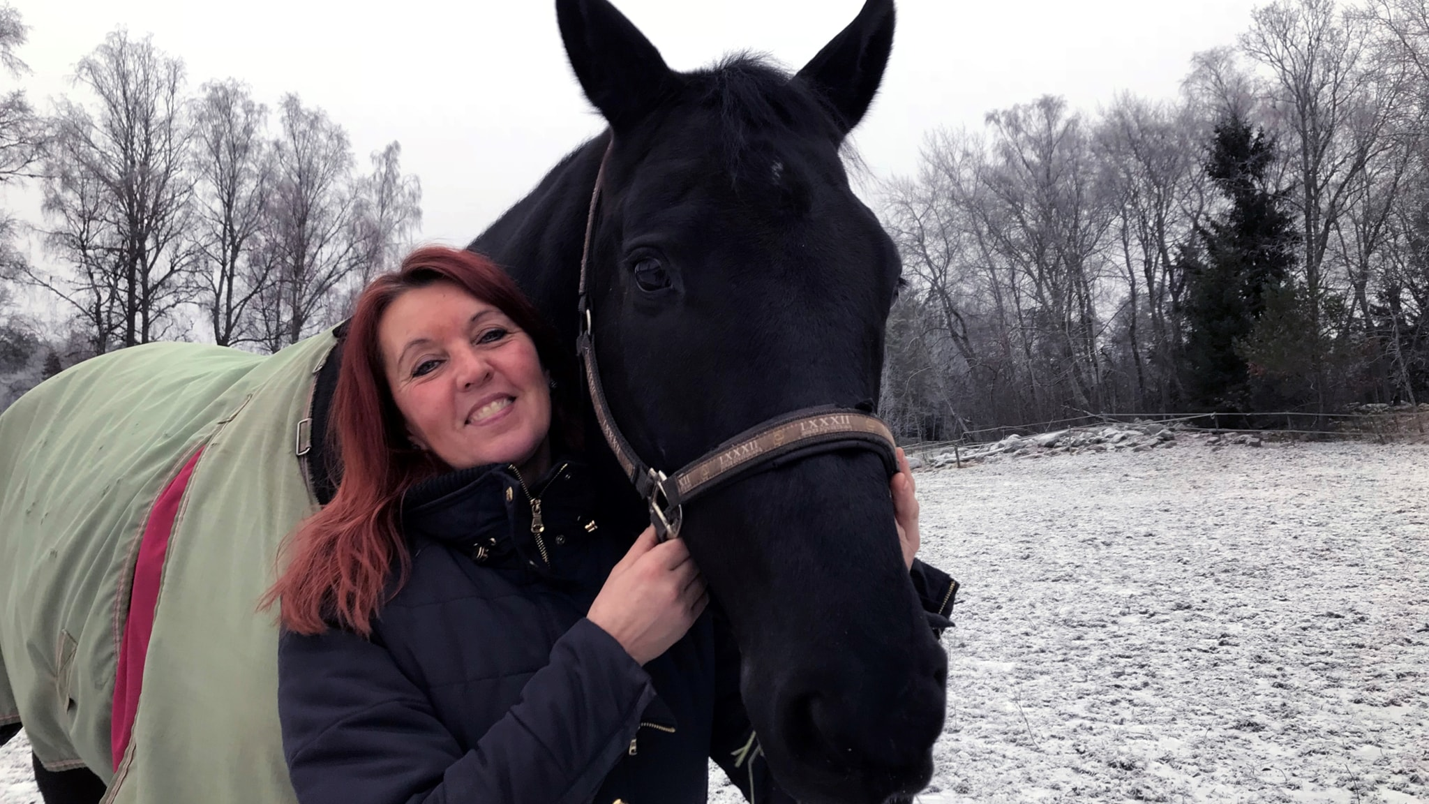 Utvecklas som ridskoleryttare med Lena Wiman