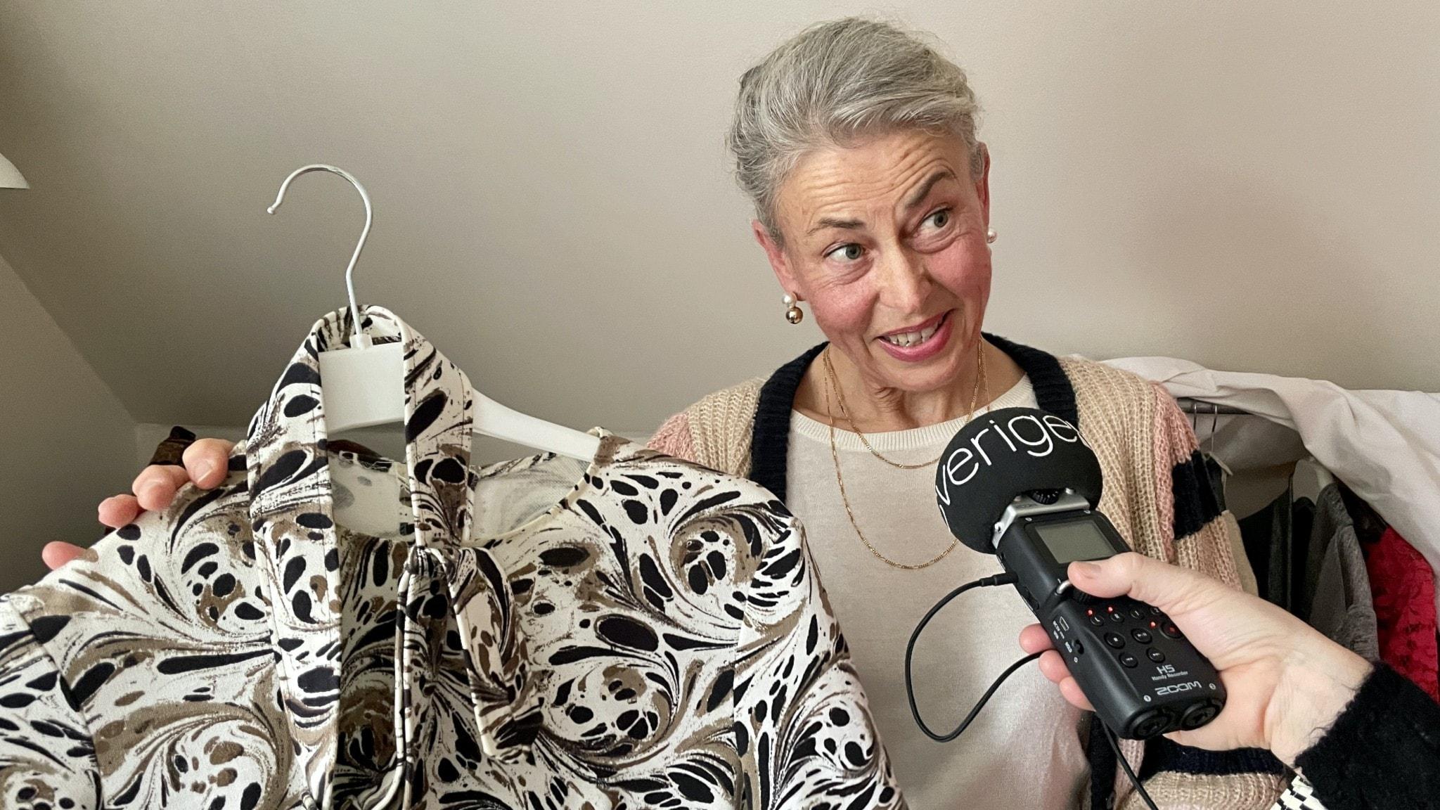 Maria Sörensson, Aging Style, oldfluencer