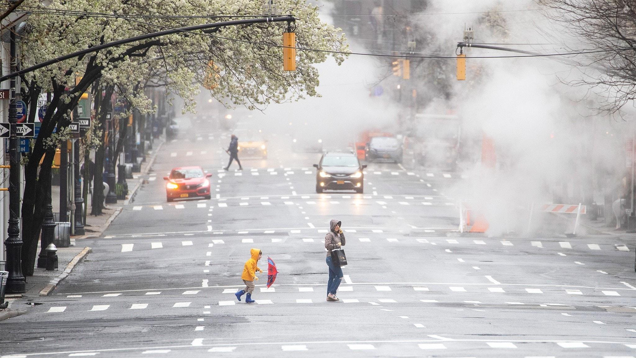 Madison Avenue i New York