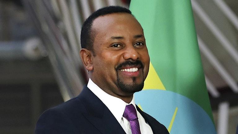 Fredspris till Etiopien och växande kritik mot Trump
