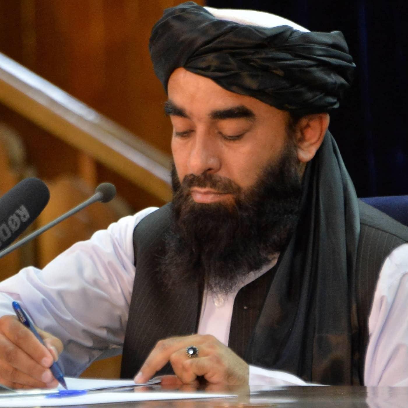 Talibanerna 2.0