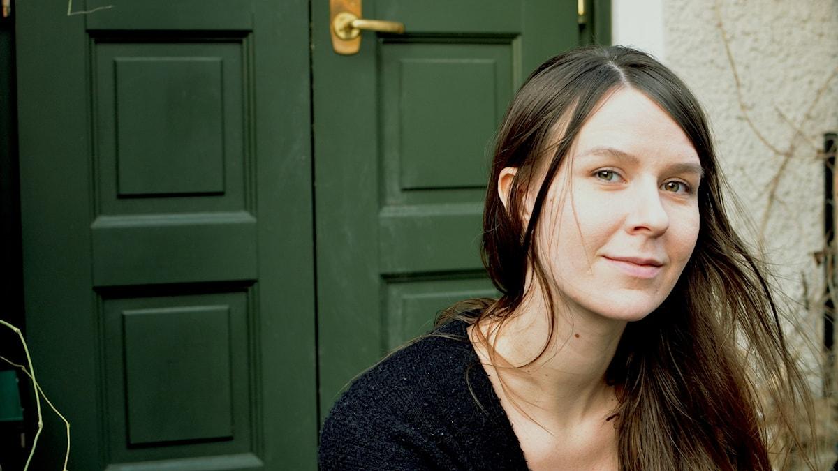 Elin Ruuth nominerad till Sveriges Radios Novellpris 2017
