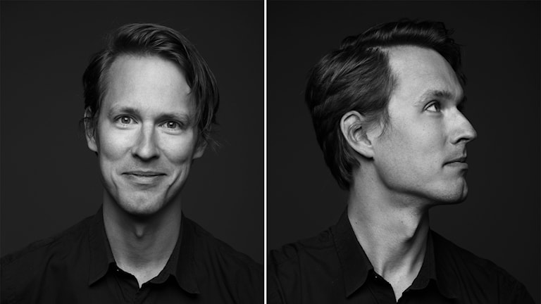 Män som inte väntar av Jörgen Löwenfeldt i uppläsning av Maja Rung