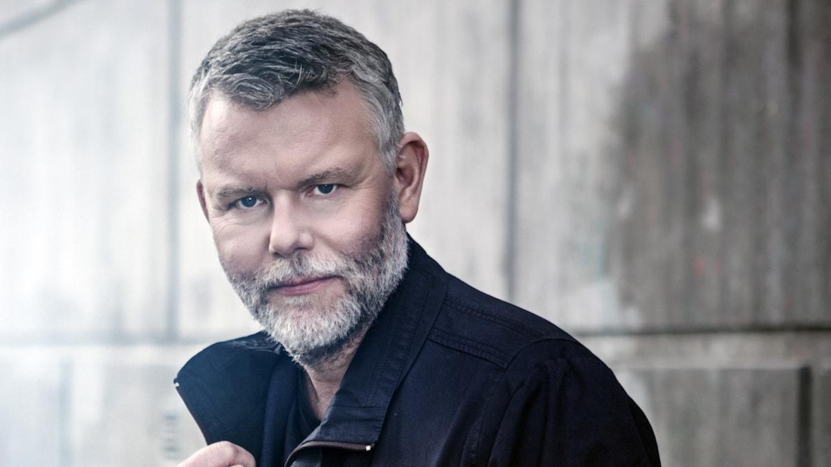 Arne Dahl nominerad till Sveriges Radios Novellpris 2017