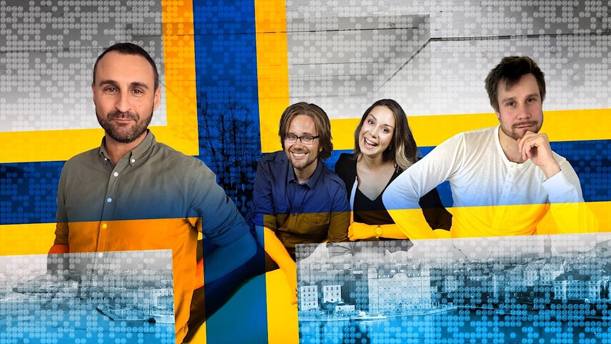 Fejknyheter, finska rötter och sverigefinnarnas dag!