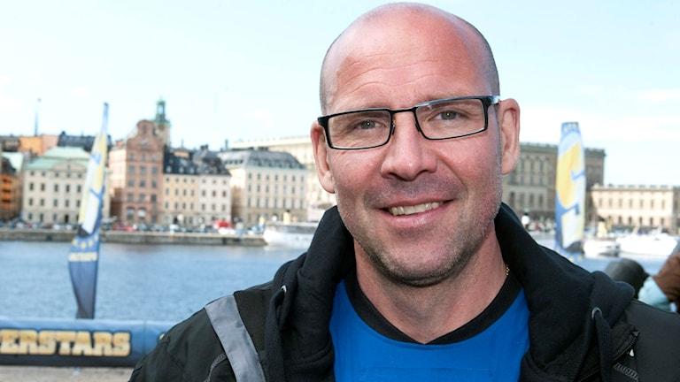 Torgny Mogren FOTO: Bertil Ericson/TT