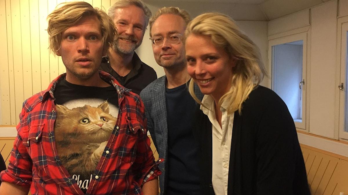 Det politiska spelet 127. Foto: Rigmor Ohlsson.