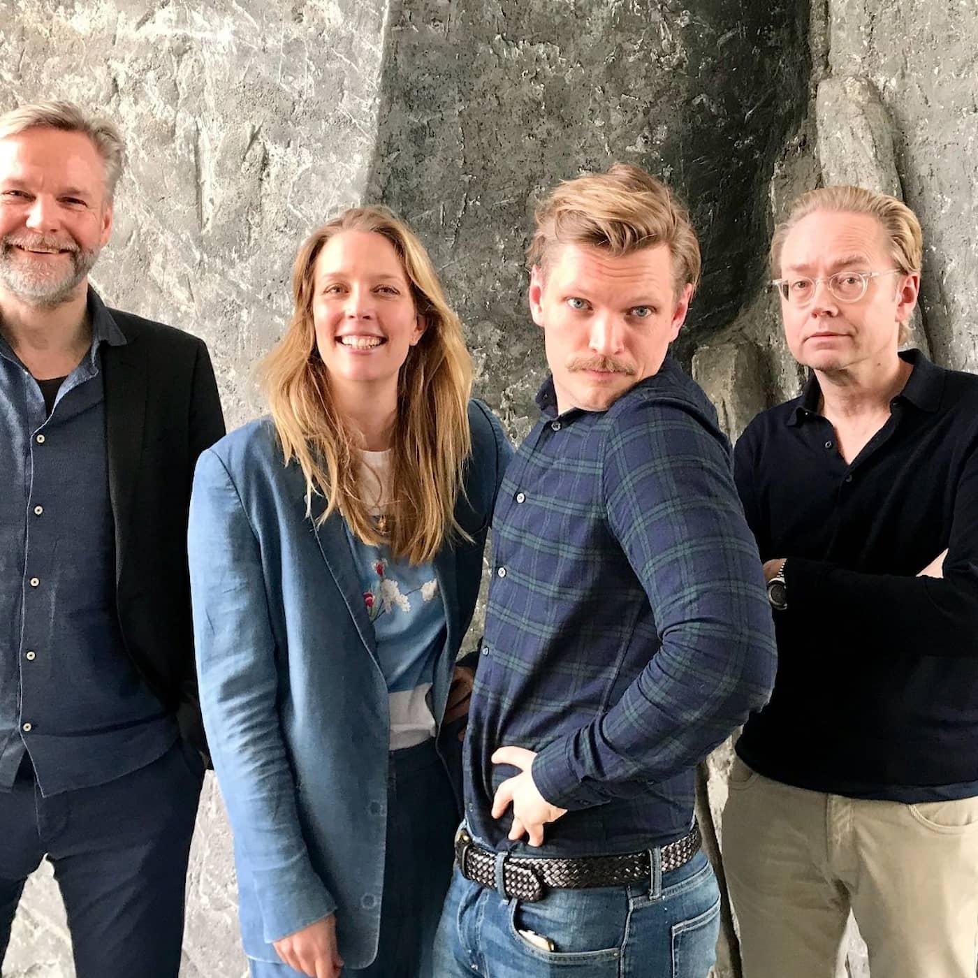 """300: """"Tror inte Löfven är kvar 2022"""""""