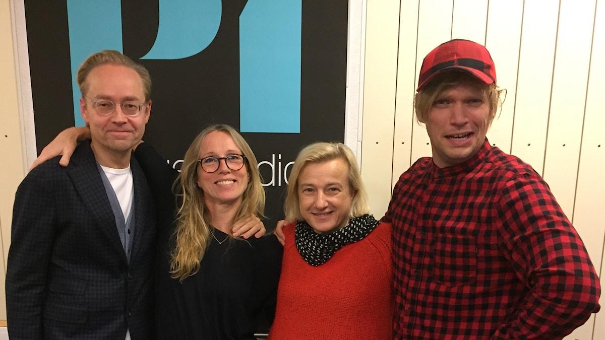 Det politiska spelet 135. Foto Rigmor Ohlsson.