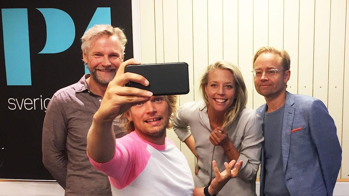 Det politiska spelet 123. Foto: Rigmor Ohlsson.