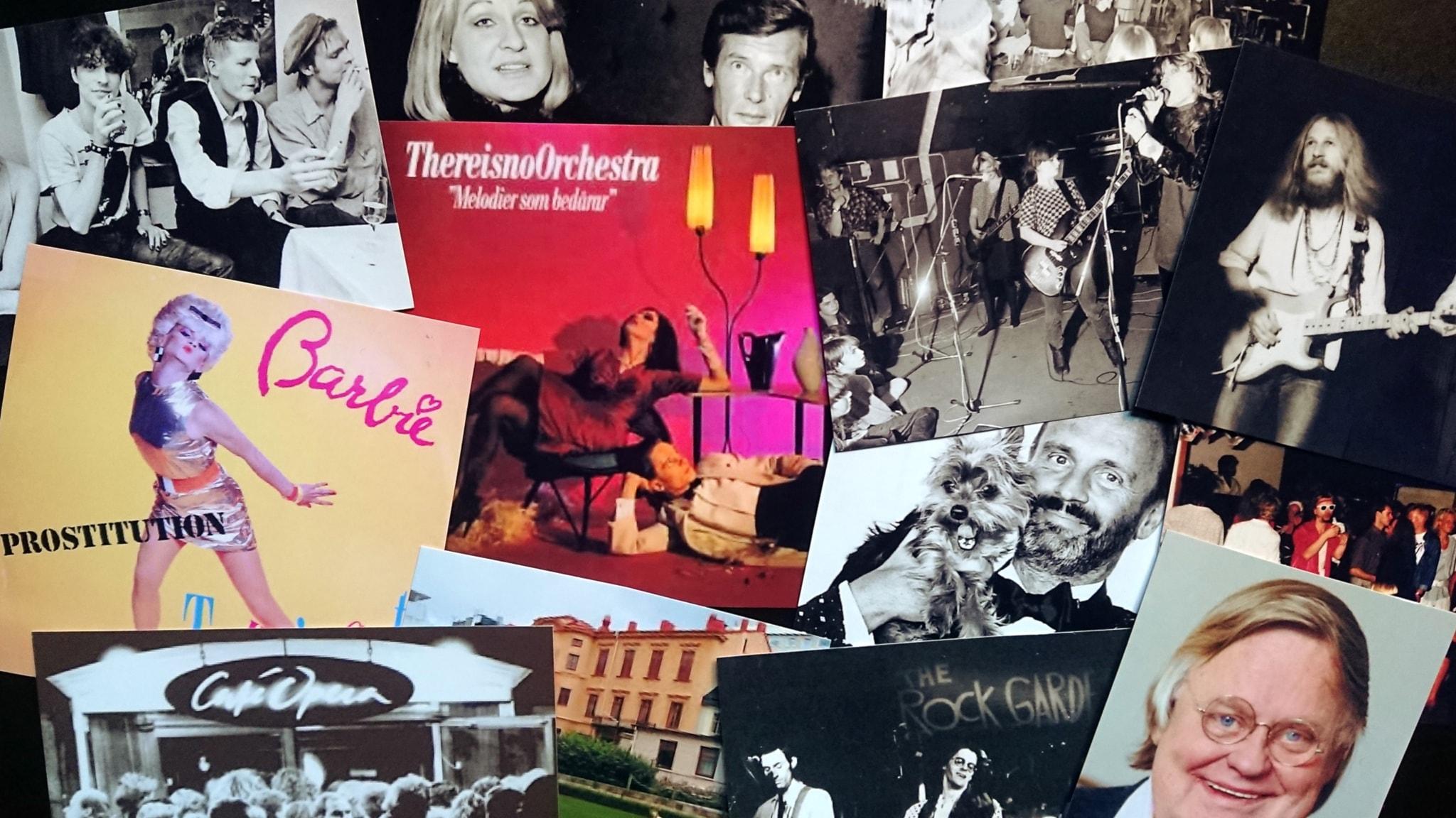 Om 1980-talets Pop-Stockholm