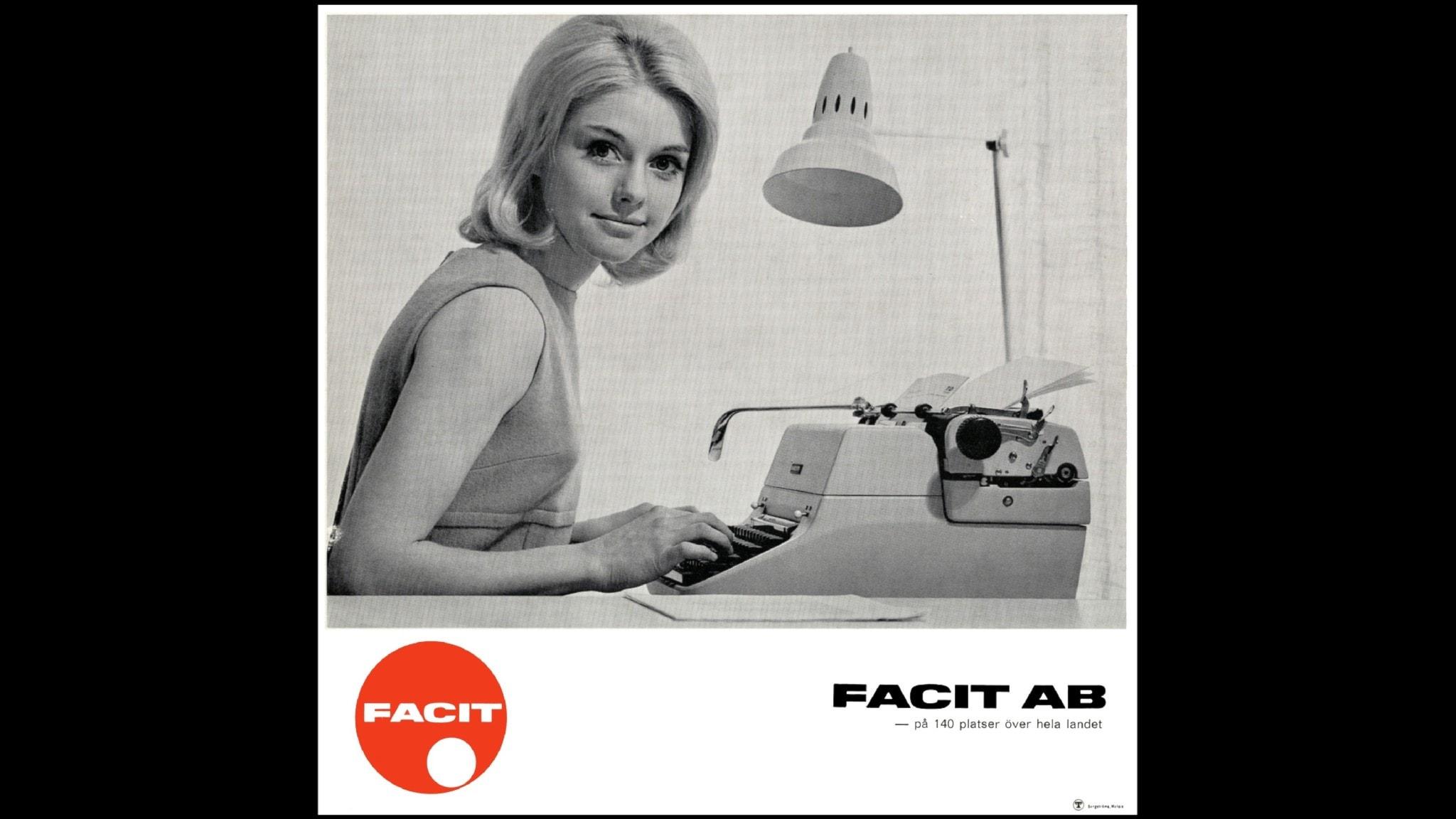 Om Facit