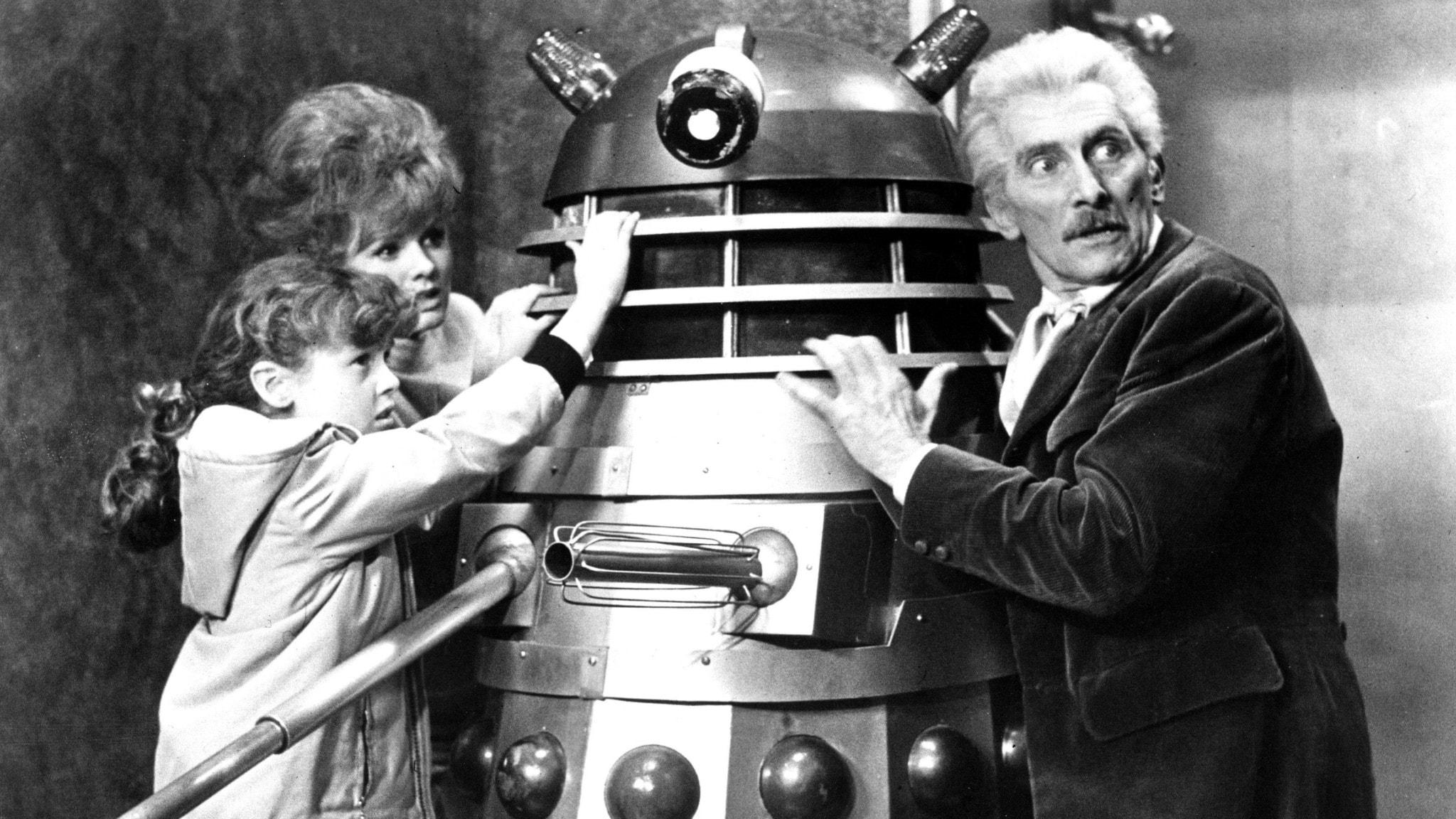 Om Dr Who