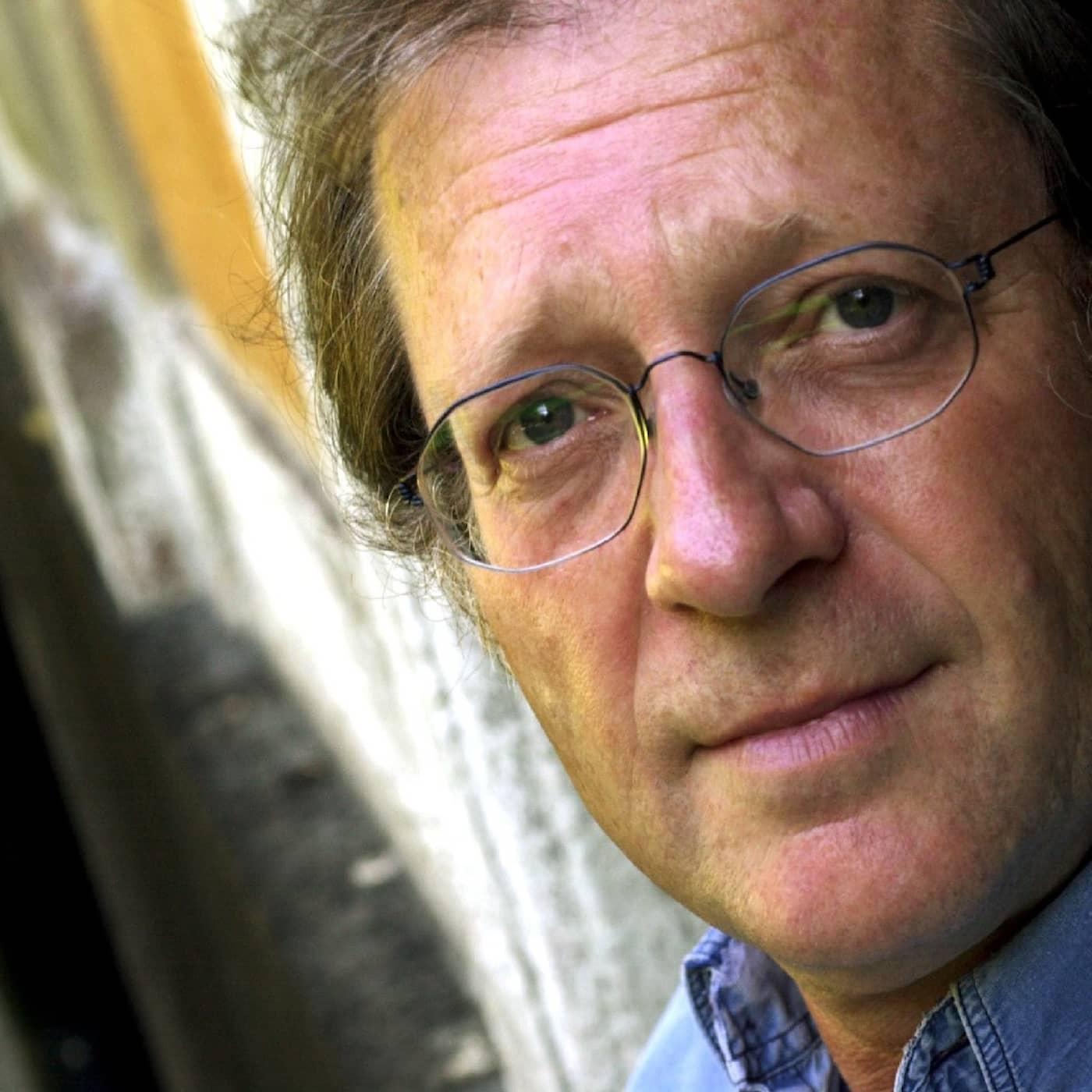 Om Peter Mosskin