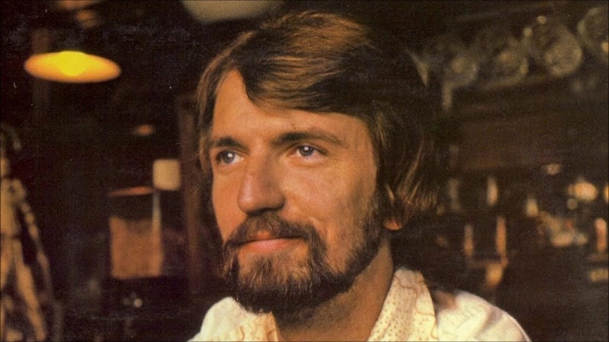 Bilden visar Pierre Isacsson på 1970-talet.