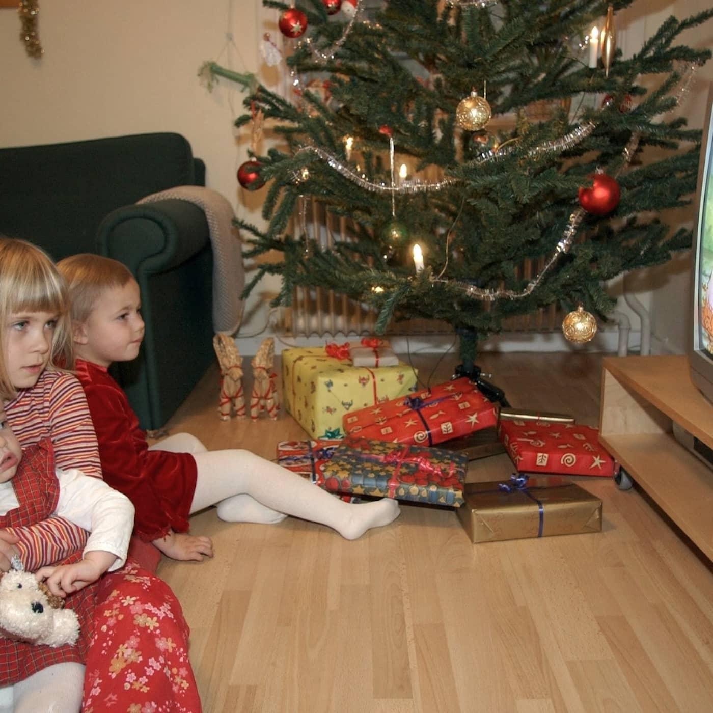 Om julteve