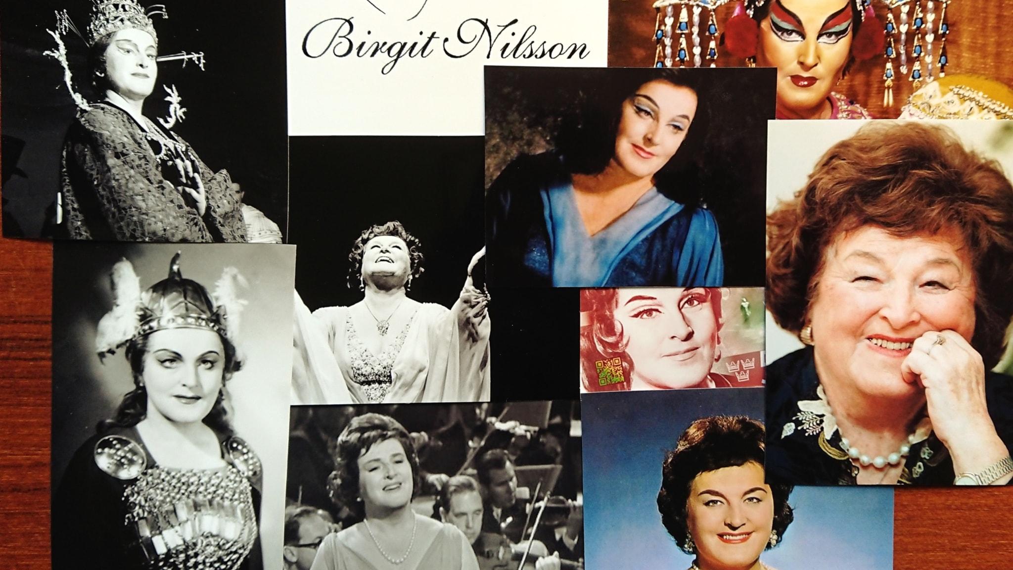 Om Birgit Nilsson