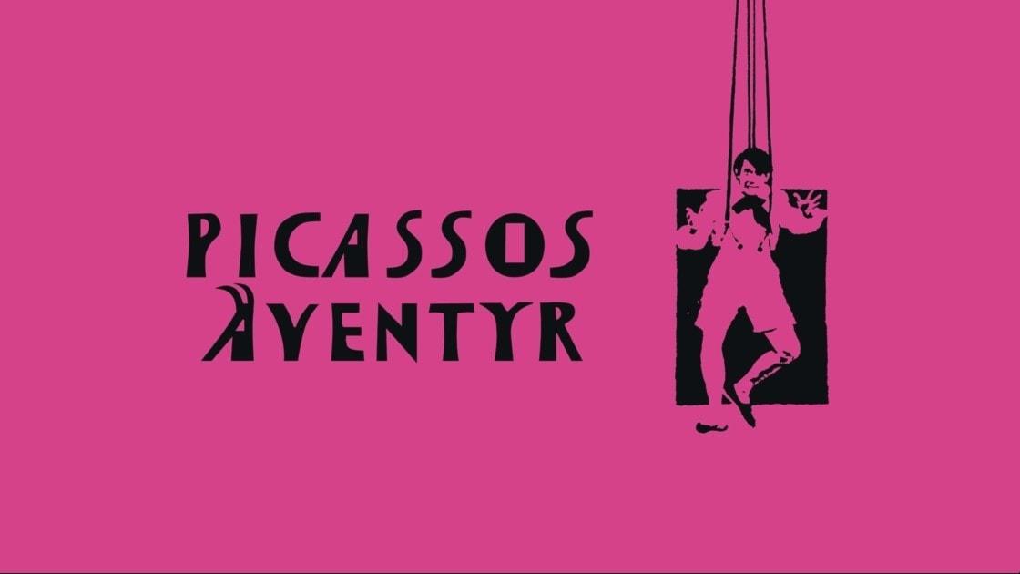 Om Picassos äventyr