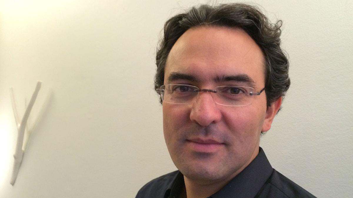 Juan Gabriel Vasques