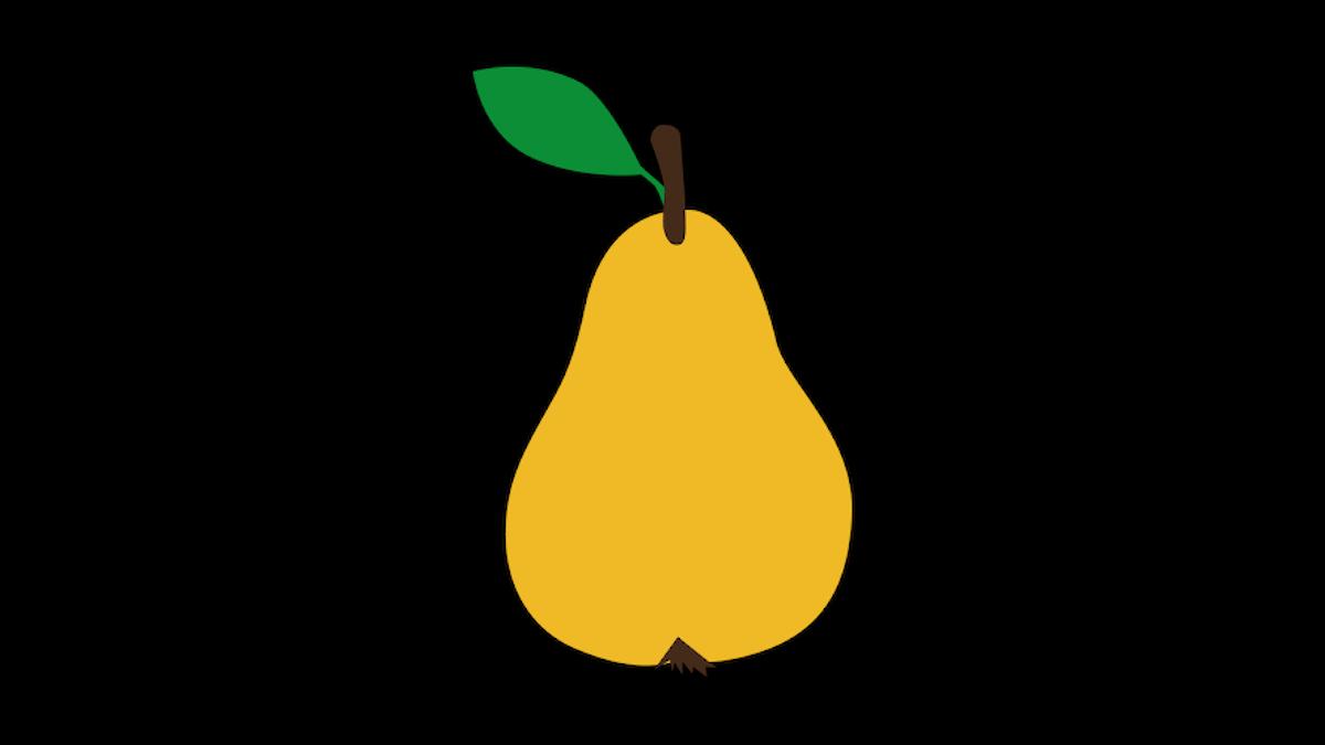Päron av Lotta Kühlhorn