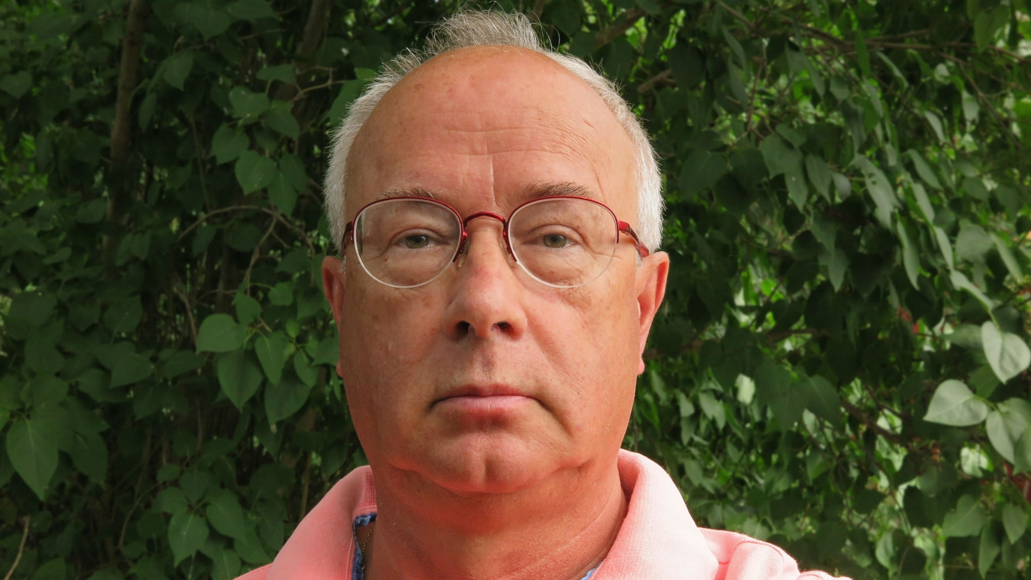 Svante Bäck
