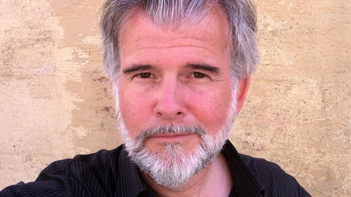 Martin Rörby
