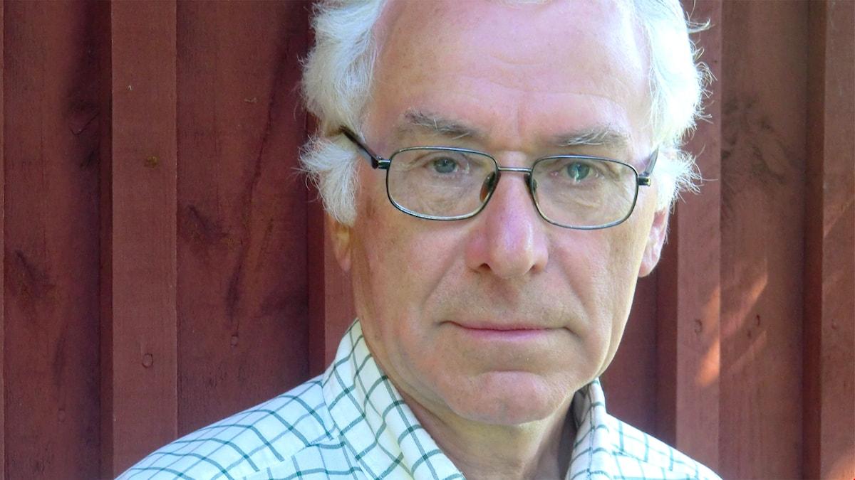 Neurologen Jan Fagius