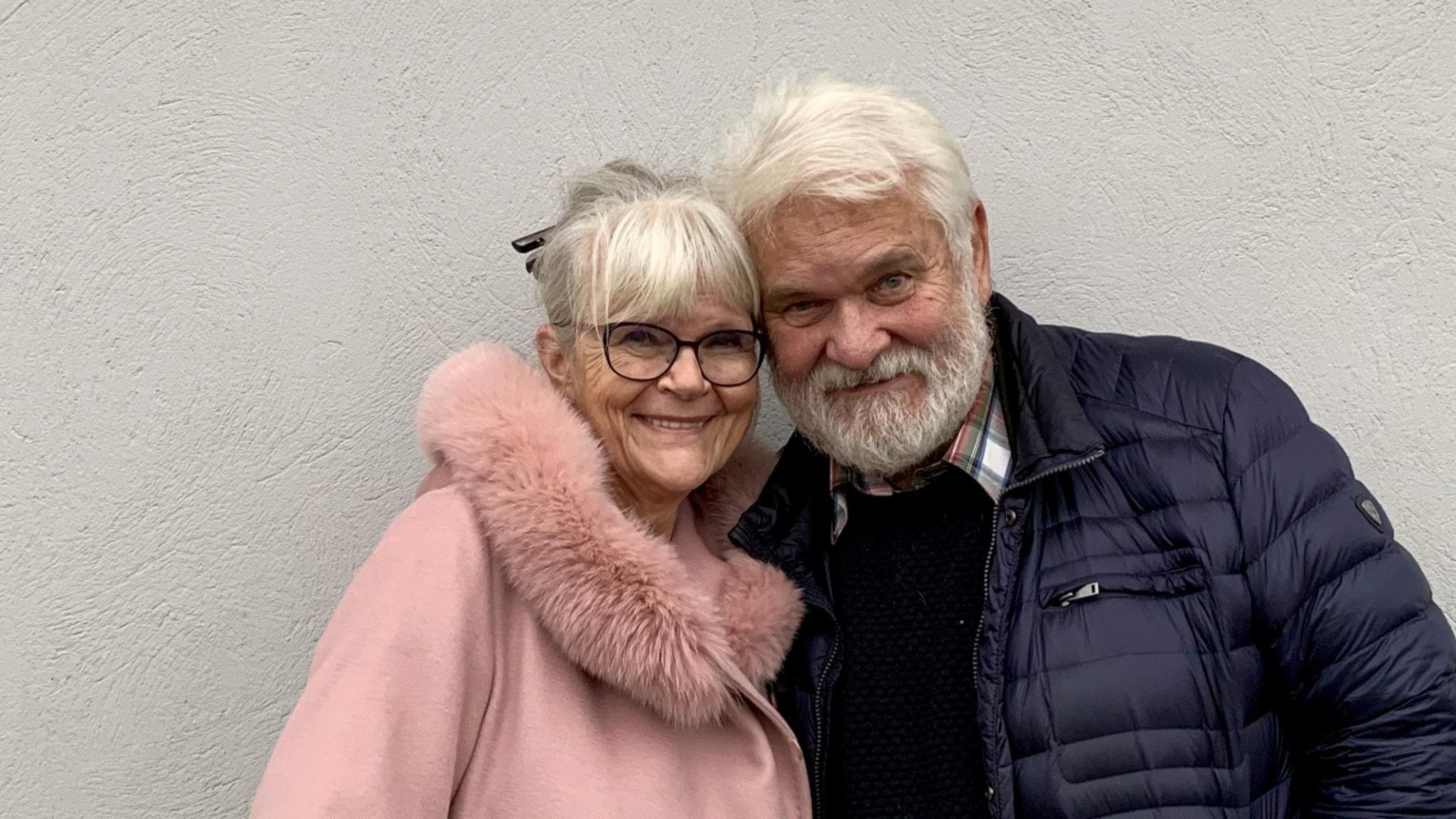 Hasse Andersson: Vi är inga bakåtsträvare