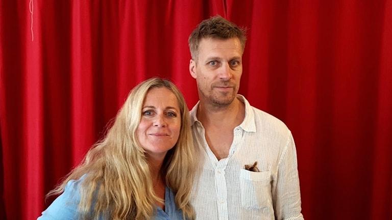 Gunilla Backman och Jens Hultén utser bästa filmmusiken