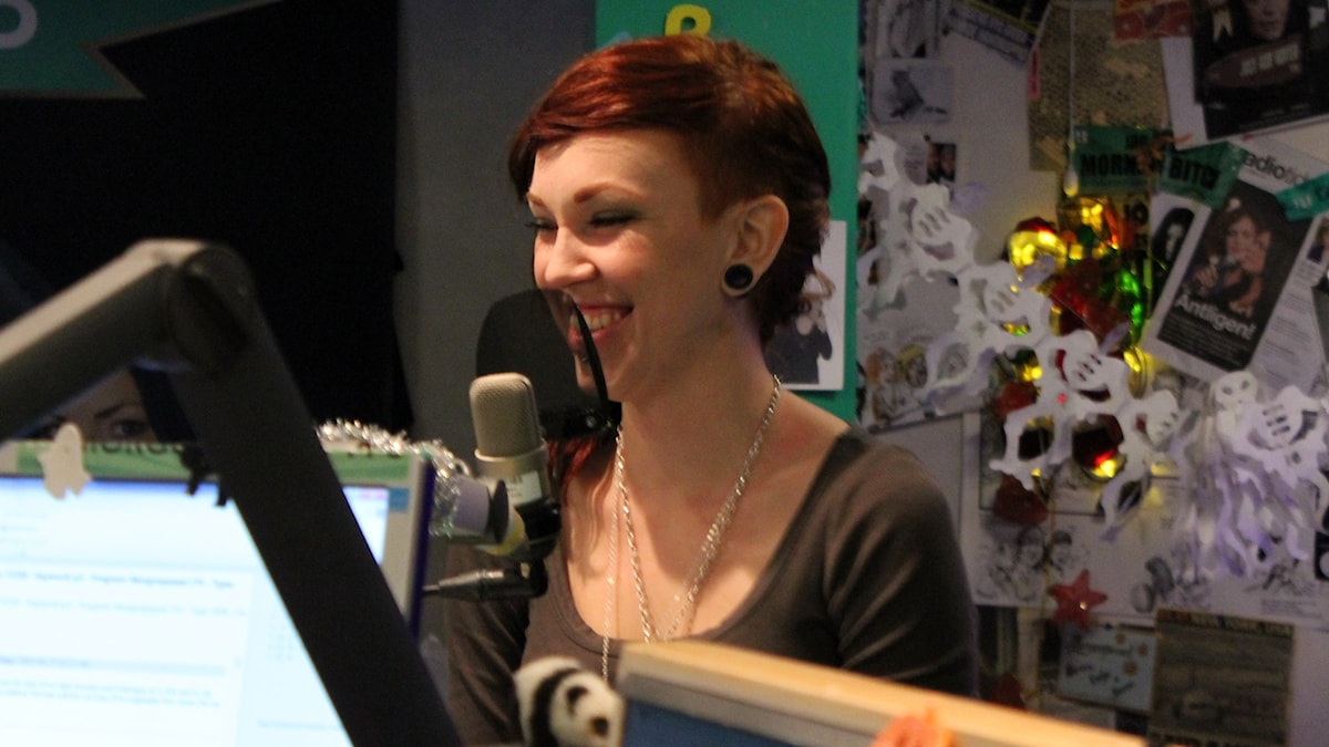 Amanda Grapne