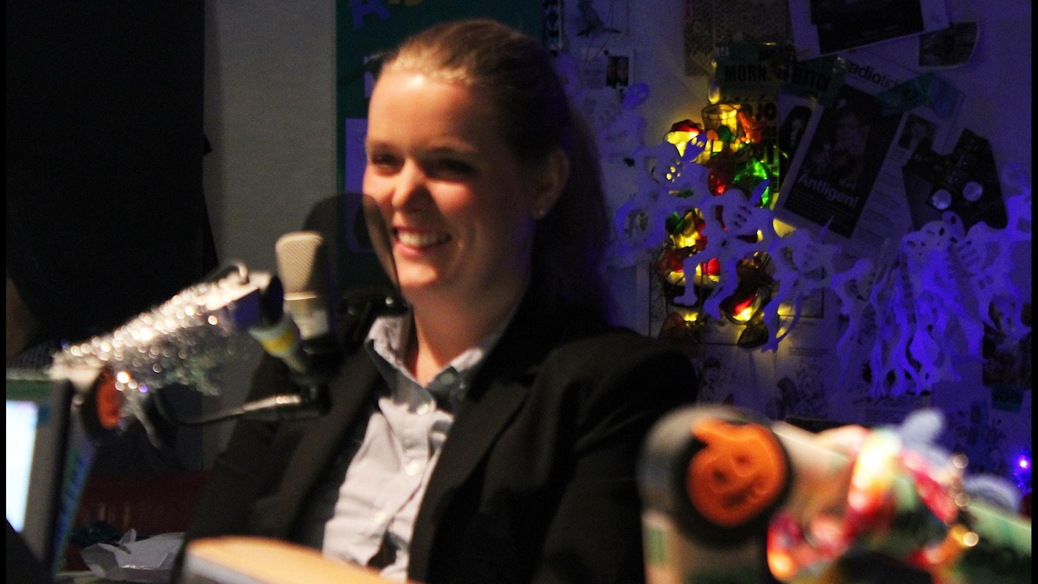 Emma Skeppström