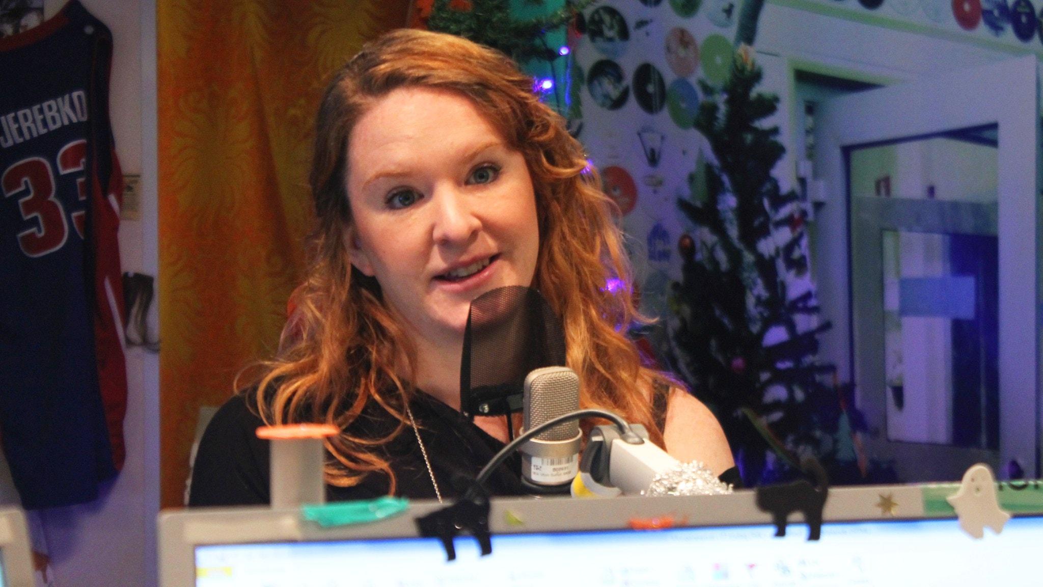 Ann Nordenstedt