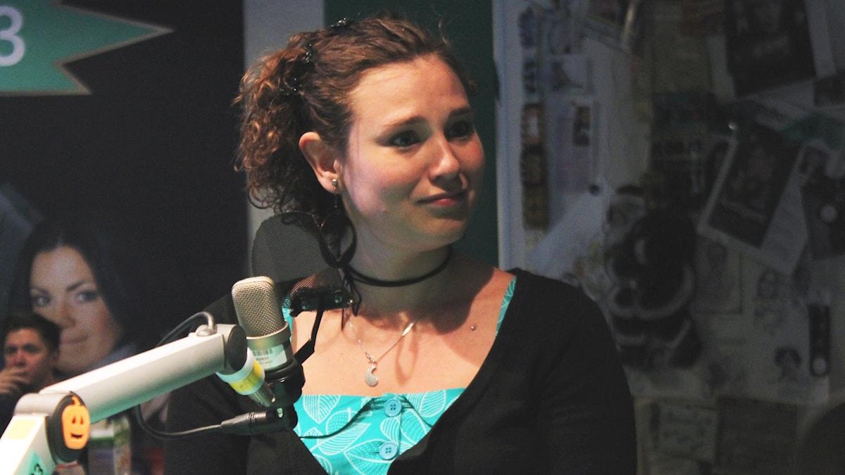Lisa Hellman