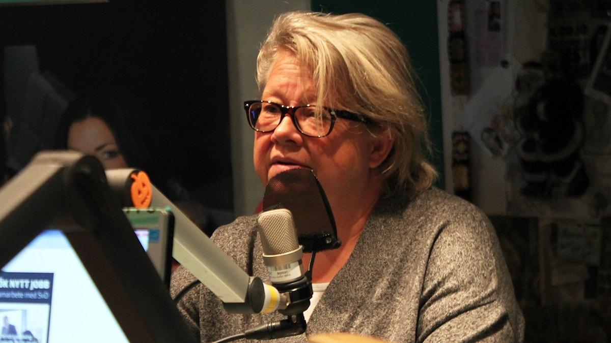 Karin Lennmor
