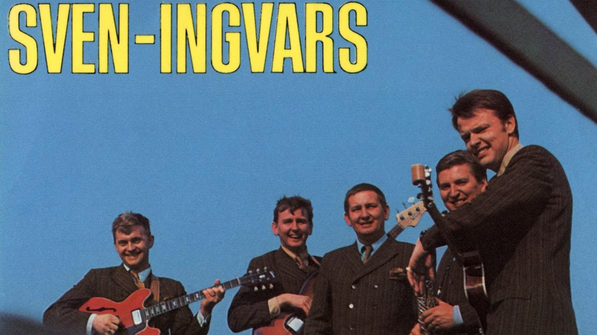 Sven-Ingvars från 1960-talet.