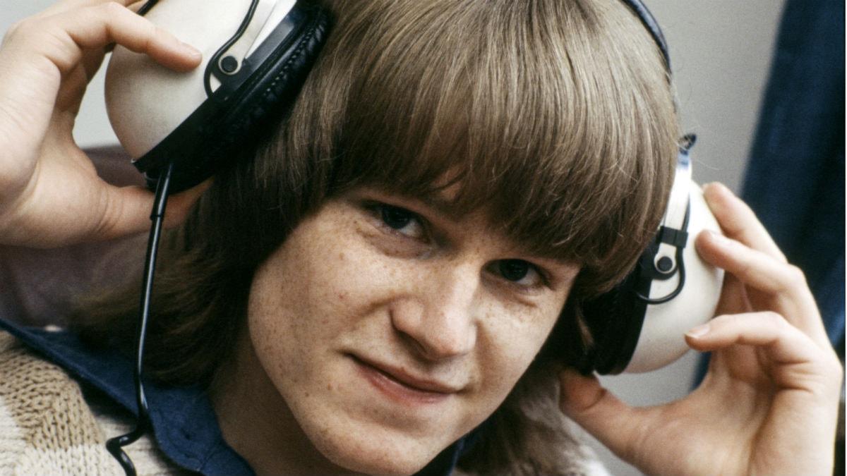 Ted Gärdestad 1979