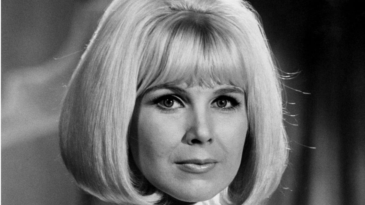 Ann-Louise Hansson, 1960