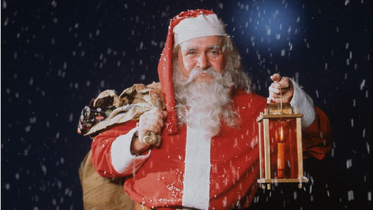 Vi frossar i jullåtar. Foto:svtbild.