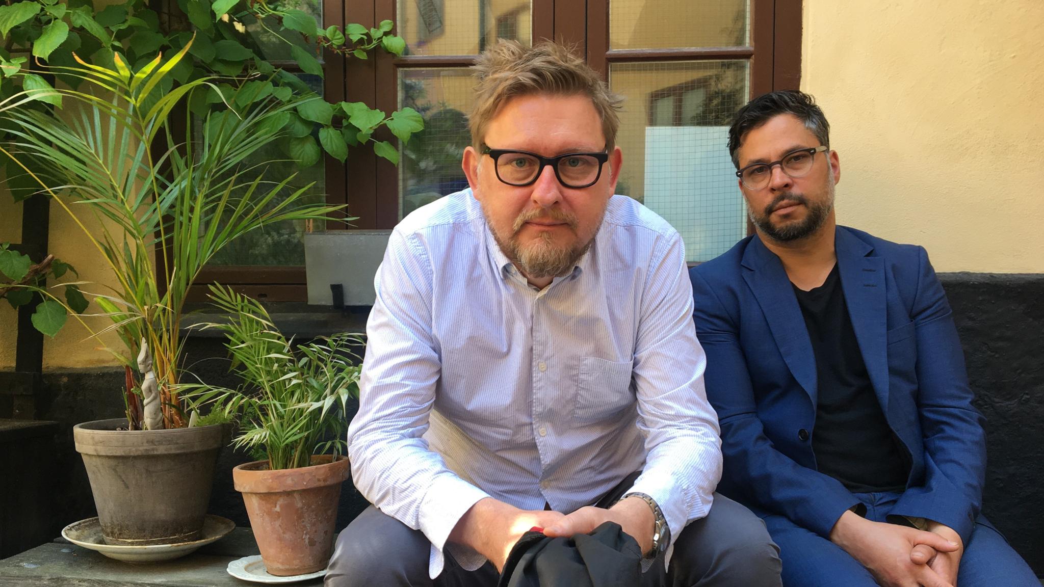Fredrik Virtanen – om anklagelserna, drevet och självrannsakan