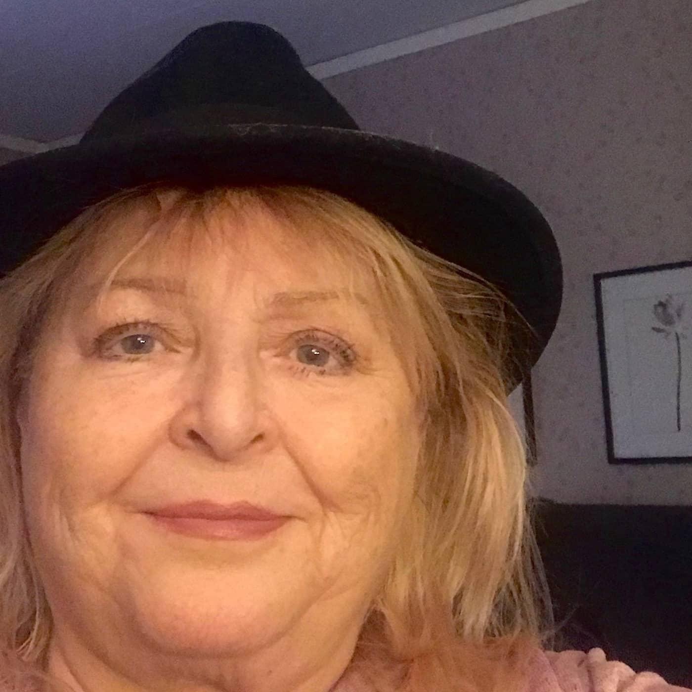 Kikki Danielsson – om att vara clown, mjölkkossa och en Painted Lady