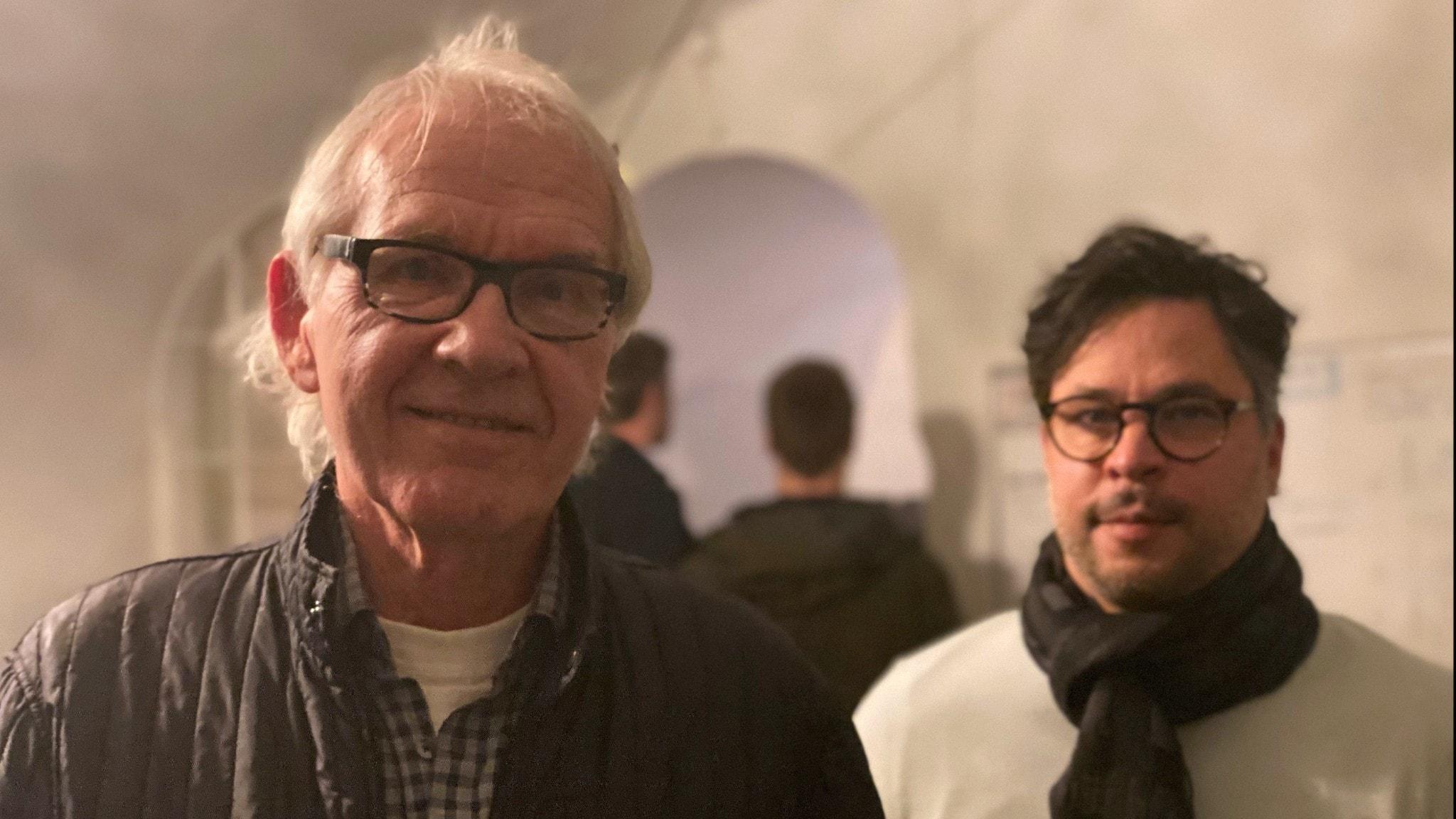 Lars Vilks – allt för konsten?