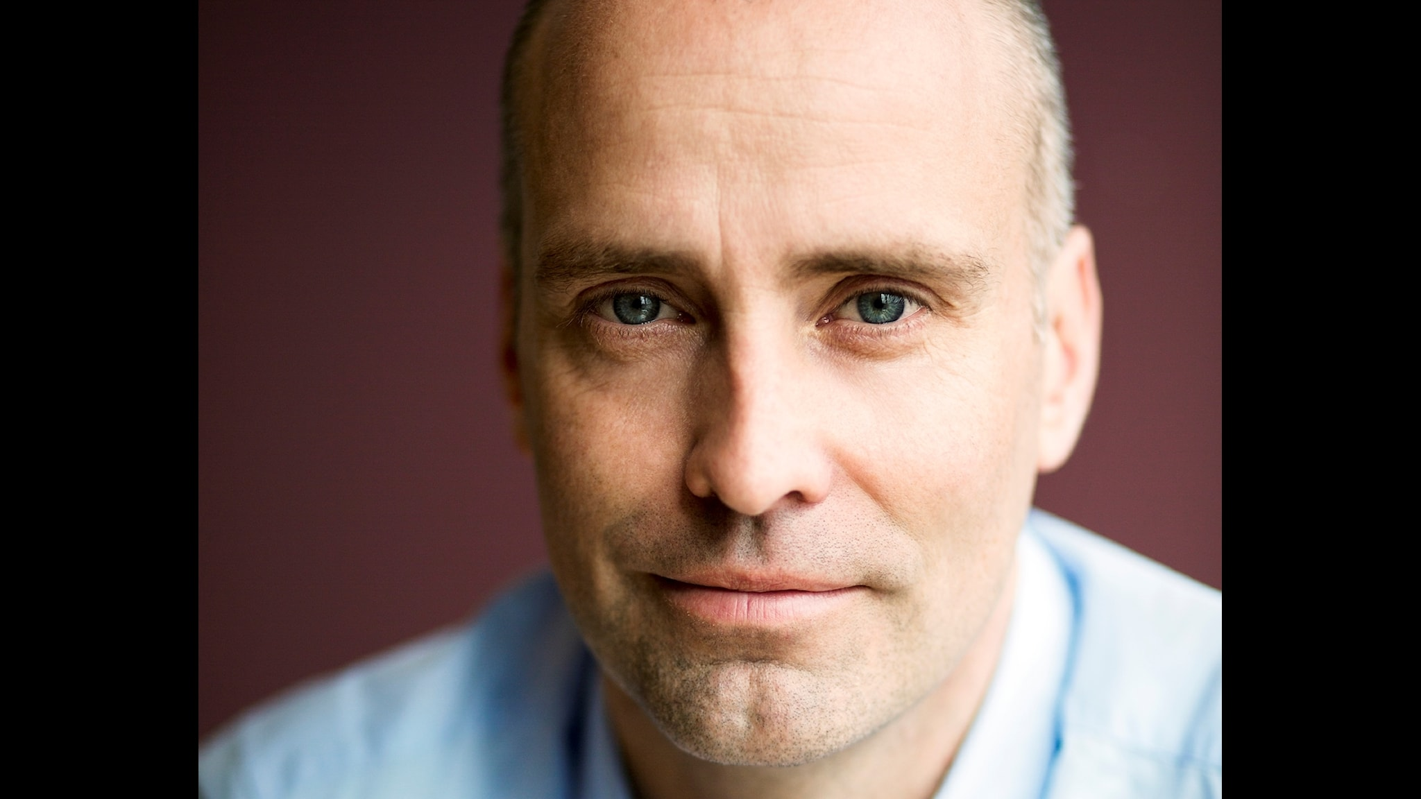 Jonas Frisén - stamcellsforskaren som såg sin egen cancer