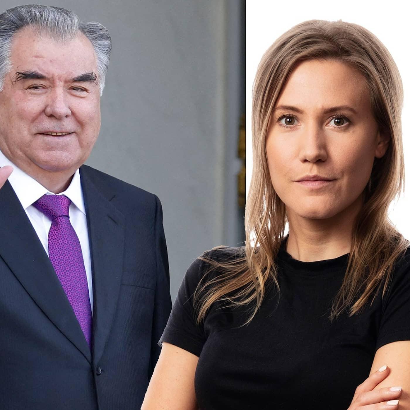 Alla intervjuer leder till samma svar: Caroline Kernen, Stockholm