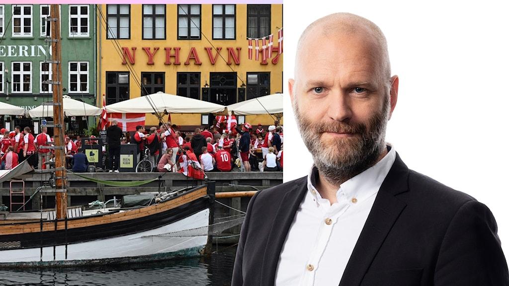Split David Rasmusson Köpenham´n Nyhavn