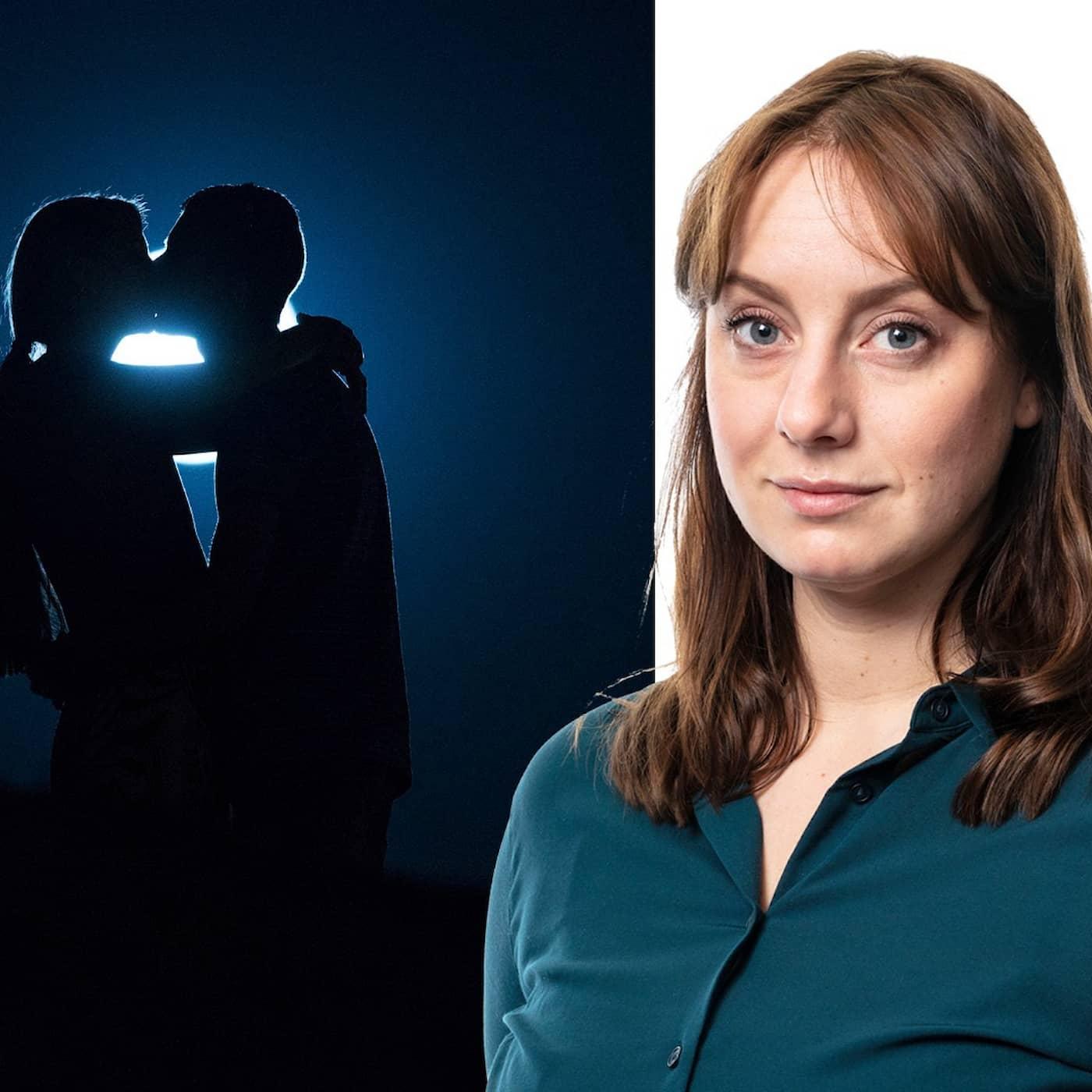 Kärlek i pandemins tid: Stephanie Zakrisson, London